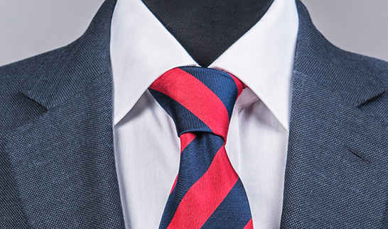 How to tie a neat tie knot by skipping one loop in the classic windsor knot you will get a slightly smaller knot that is still symmetric this tie knot is very ccuart Image collections