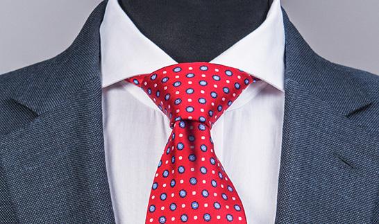 Quel est le meilleur noeud de cravate