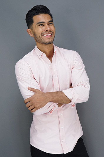 the perfect dress shirt ultimate guide to shirt fit