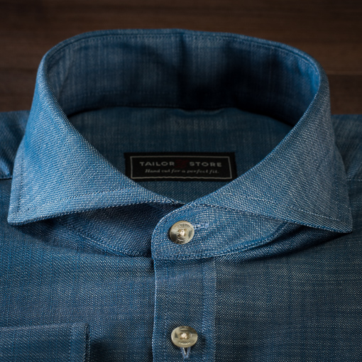 How To Buy The Perfect Fitting Shirt Tailor Store